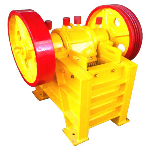 Small Mobile Rock Jaw Crusher For Sale