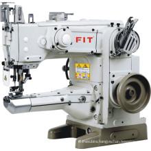 Fit 1500high Speed Cylinder Bed Interlock Sewing Machine