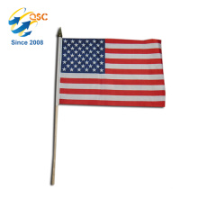 günstigste Polyester amerikanische Flagge International