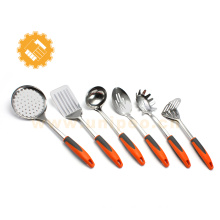 Best selling products 2018 new design kitchen brass utensils price