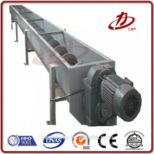 Dust powder cement transporter mining conveyor screw conveyor