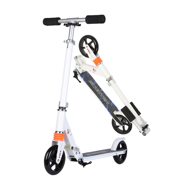 Lightest Kick Scooter