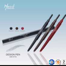 Lápis de sobrancelha característica impermeável