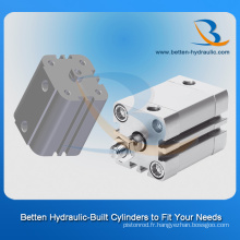 Cylindre compact / cylindre compact hydraulique