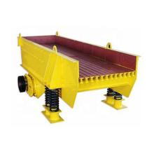 Mining Backenbrecher Vibrationsförderer Grizzly Motorförderer