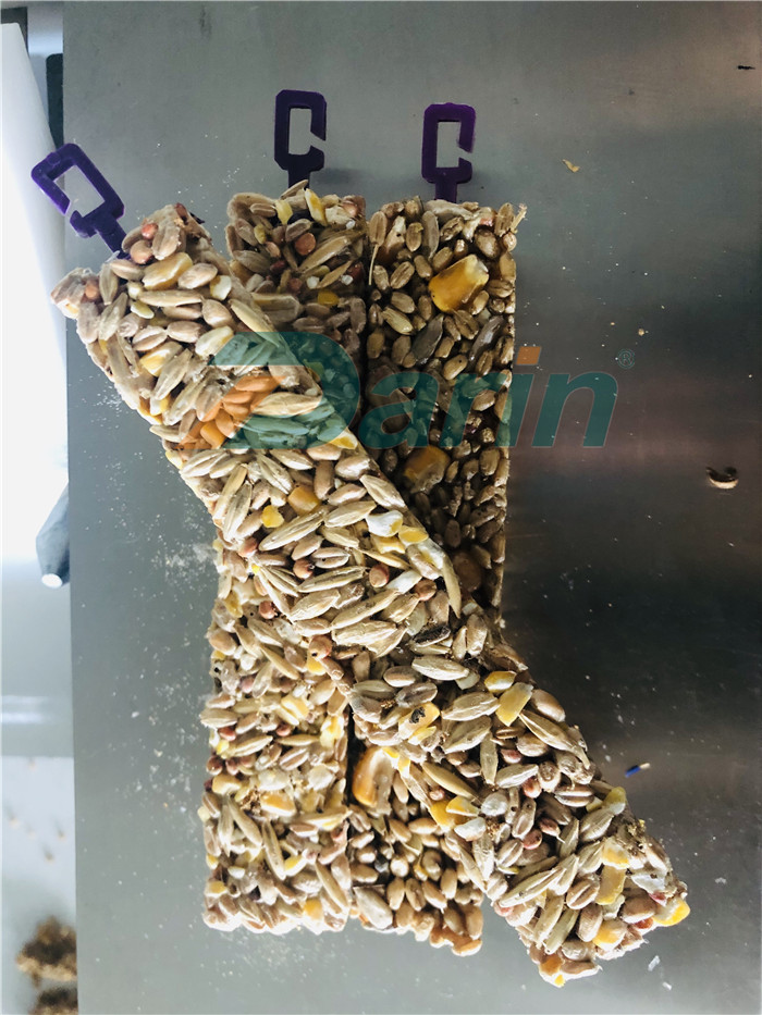 bird seeds bar