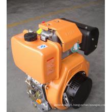 Kas Low Rpm 1500/1800rpm Single Cylinder Diesel Engine (KA186FS)