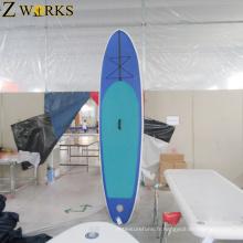 Sports nautiques de Paddleboard gonflable Qingdao à vendre de l'usine