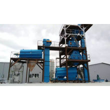 Dry Granulating complete equipment for formula fertilizers