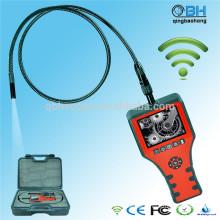 El endoscopio portátil desmontable de HD portátil de HD de 5.5mm resiste rígido