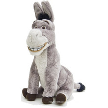 Новые дешевые плюшевые игрушки продукт плюшевые игрушки осла