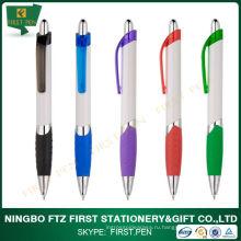 Первый YP152 FOB Ningbo Factory Пользовательские рекламные пластиковые шариковые ручки