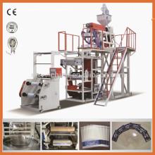 Film Maschine automatische PP Folie Blasen Maschine geblasen