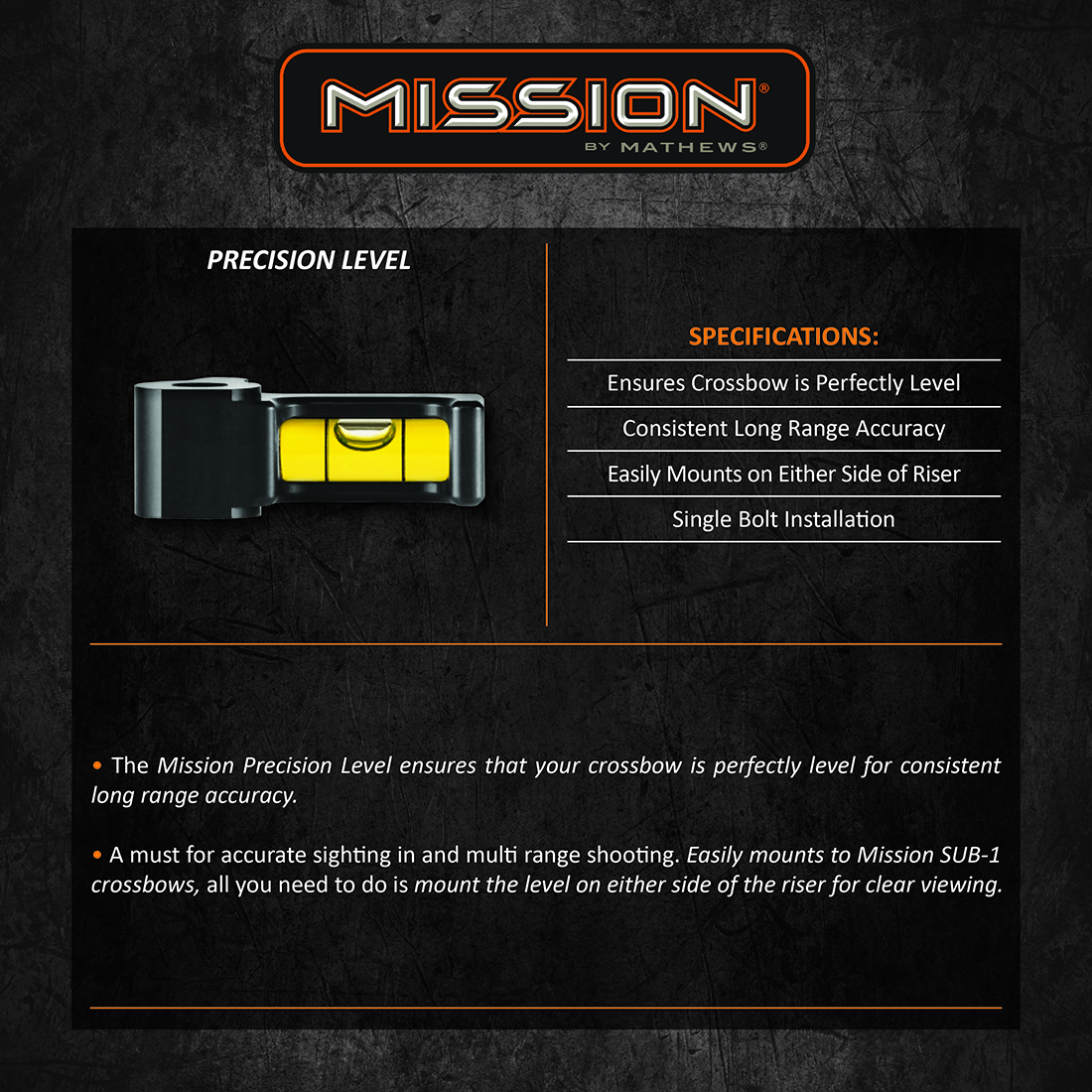Mission_Precision_Level_Product_Description