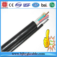 Fire resistant cable 450/750V PVC insulation sheath control cable