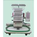 12 Needles Single Head Flat/ T-Shirt /Cap Computerized Embroidery Machine---Wy1201CS
