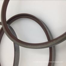 PTFE + selo hidráulico de Stepseal de Bronze PTFE