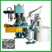 Four working stations Aluminum armature die casting machine