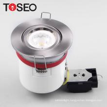 Die cast Aluminium anti air led downlight lamp 35W 50W 3W 5W 6W adjustable air proof bbc down light