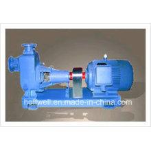 CWZ Marine Horizontal Centrifugal Ballast Pump