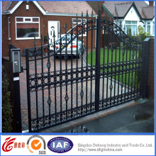 Elegant Superior Quality Metal Gates