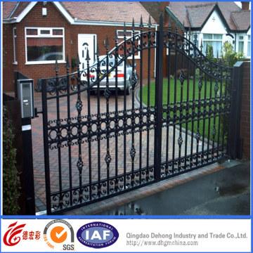 Elegant Superior Quality Metal Gates