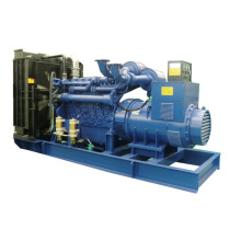 300kVA-2400kVA Контейнерный дизельный генератор с двигателем Perkins