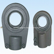 CNC Machining Equipment Parts