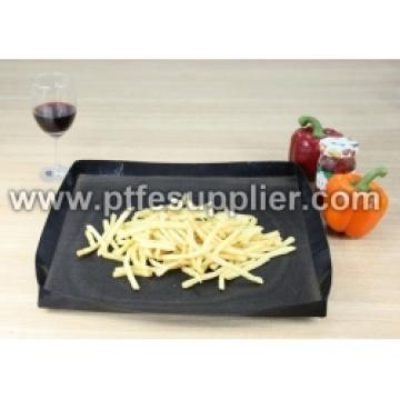 PTFE Mesh Baking Tray