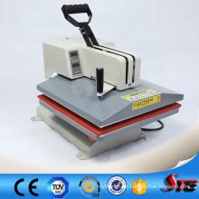 Máquina de pressão de calor de cabeça coreana