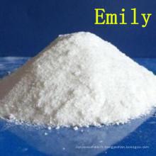 Catégorie industrielle de haute qualité de pyrosulfite de sodium