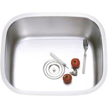 5245 Inodoro de acero inoxidable para cocina