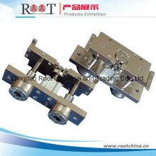 Medidores de alta precisión para piezas electrónicas