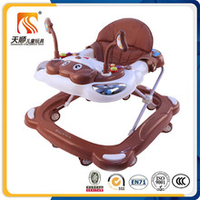 China New Fashion Design Cheap Baby Walker for Kids