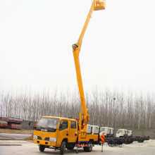 High Quality 12m Aerial Working Platform Truck