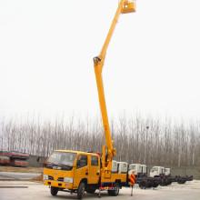 Caminhão de plataforma de trabalho aéreo de alta qualidade de 12m