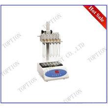 Évaporateur d'azote de KD-200 / bain en métal de visualisation