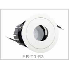 Luminária Embutida Ambiental LED