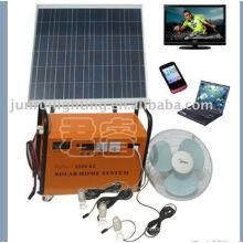 CE & Patent Solar Notstrom-Anlagen für House(JR-180W)