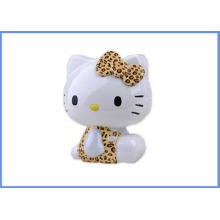 Durable Mobile Phone Hello Kitty Lithium Battery Power Bank