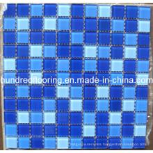 Glass Mosaic Swimming Pool Mosaic (HSP310)