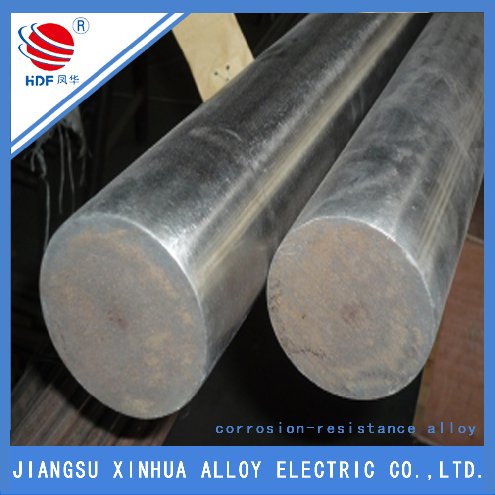 The Inconel 600 Tubing