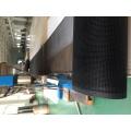 fireproof TEFLON COATED OPEN MESH CONVEYOR BELT for Petal drying