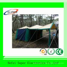 Открытый Водонепроницаемый холст палатки беженцев на продажу