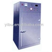 Forno de esterilização a alta temperatura utilizado em