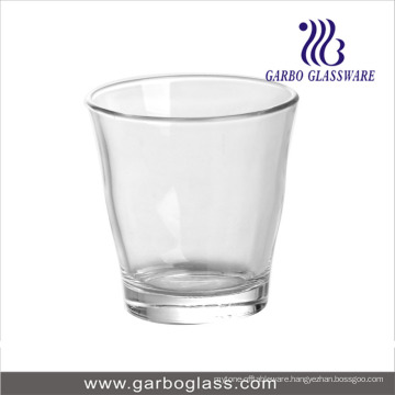 High Quality Transparent Glass Cup