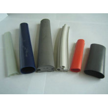 Tubería y accesorios de PVC