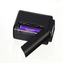 Analisador automático de células avançado