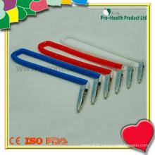 Plastic Stretch Dental Bib Clip