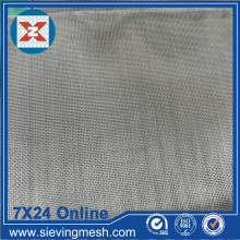 Aluminum Crimped Wire Mesh